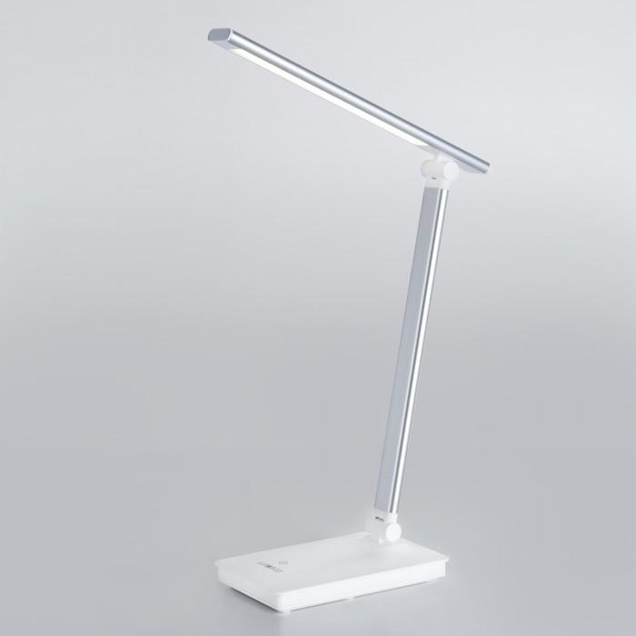 2Светодиодная настольная лампа сенсорная Eurosvet 80423/2