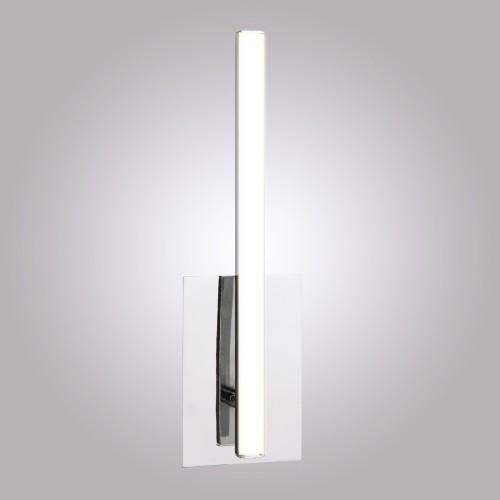 90020/1 хром EUROSVET Настенный светильник