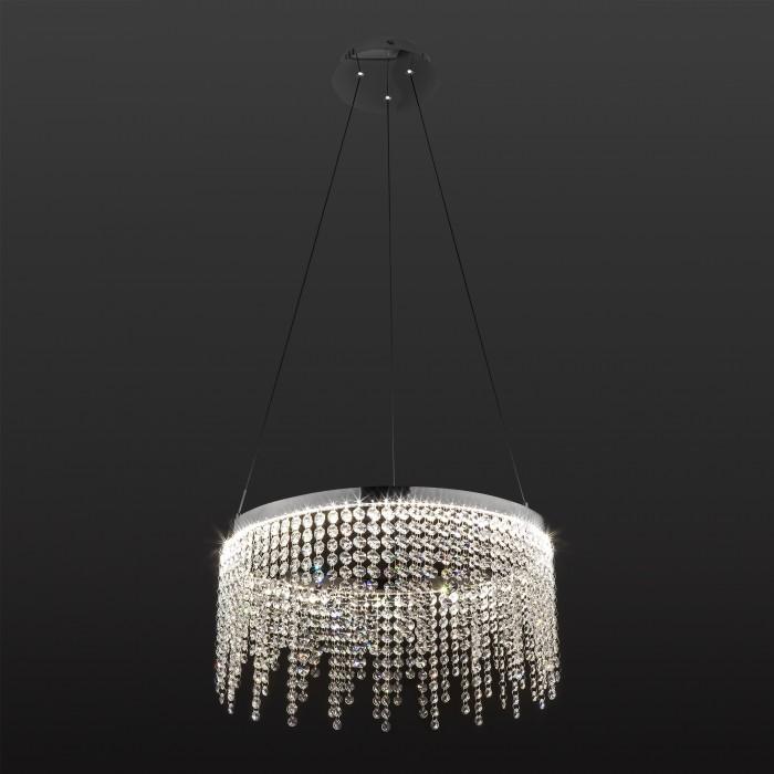 1Подвесной светильник Eurosvet 90050/1 хром