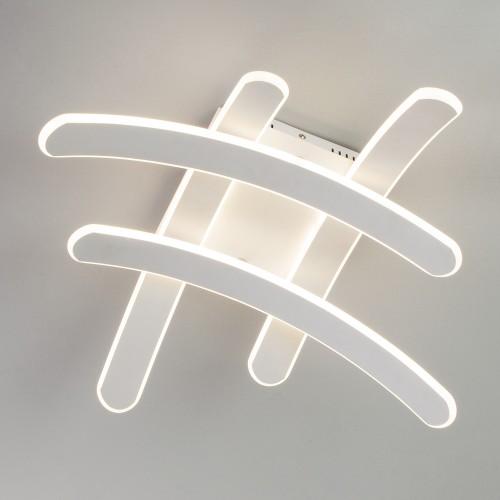 90085/4 Светодиодный потолочный светильник Assara