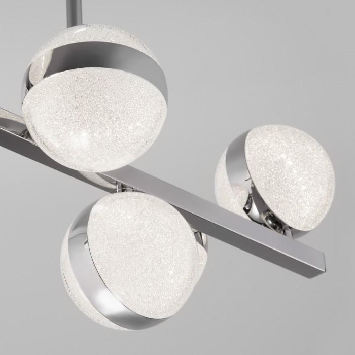2Подвесной светодиодный светильник с пультом управления  Eurosvet 90173/10