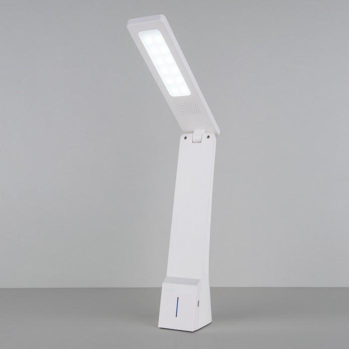 2Настольная лампа TL90450 белый/золотой Евросвет