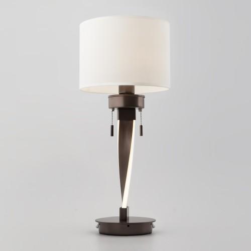 991 Настольная лампа со светодиодной подсветкой Bogates