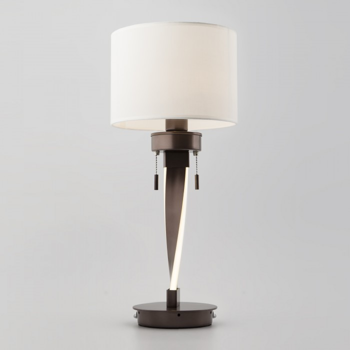 1Настольная лампа 991 кофе Bogates