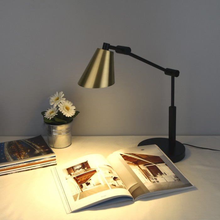 2Настольная лампа TL70100 Евросвет