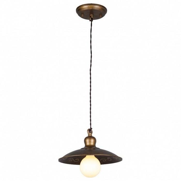 1Подвесной светильник 1214-1P Favourite Magrib на 1 лампа