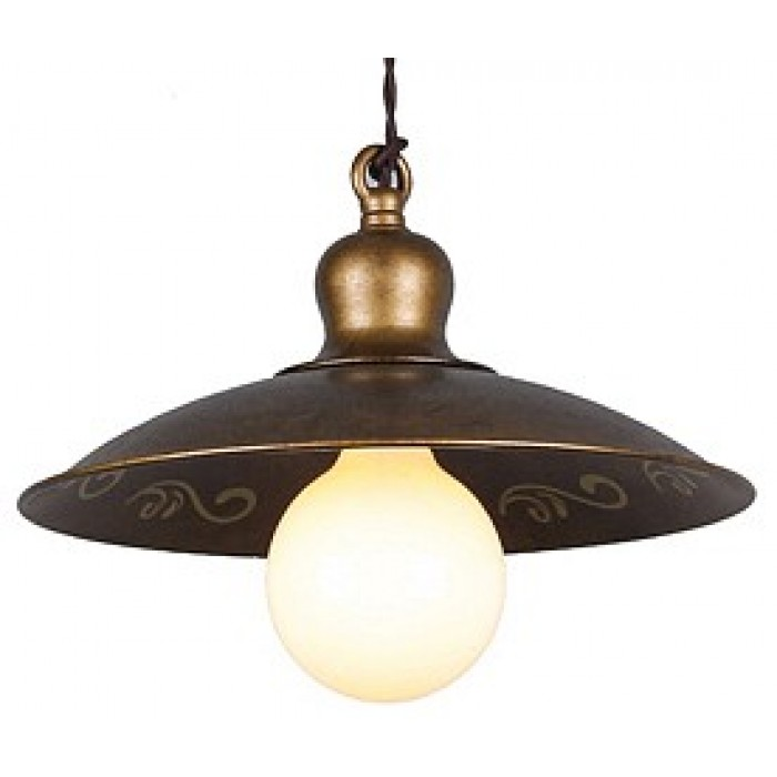 2Подвесной светильник 1214-1P Favourite Magrib на 1 лампа