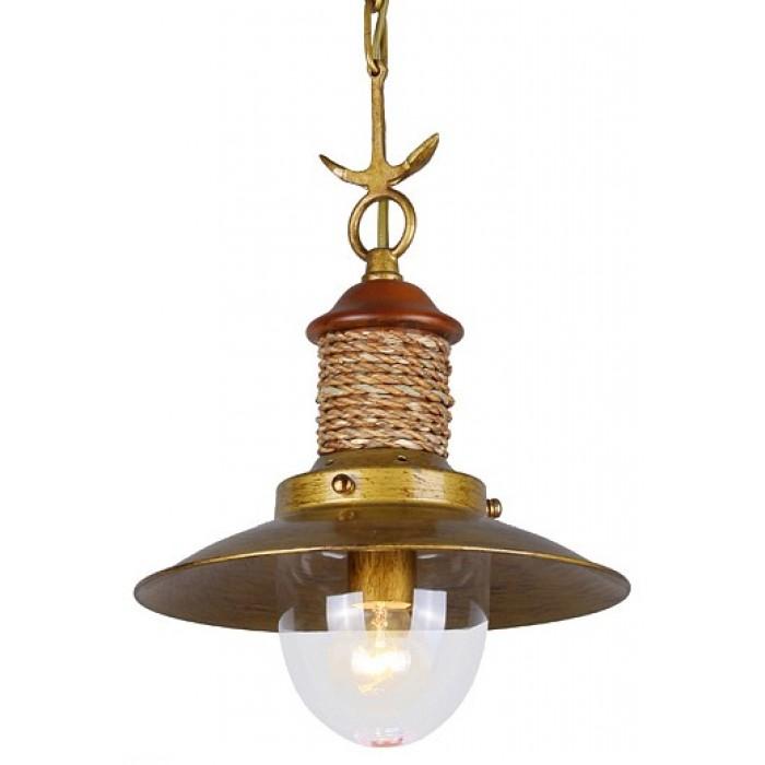 1Подвесной светильник 1216-1P Favourite Sole на 1 лампа