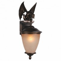 1338-1W Guards Уличный настенный светильник Favourite