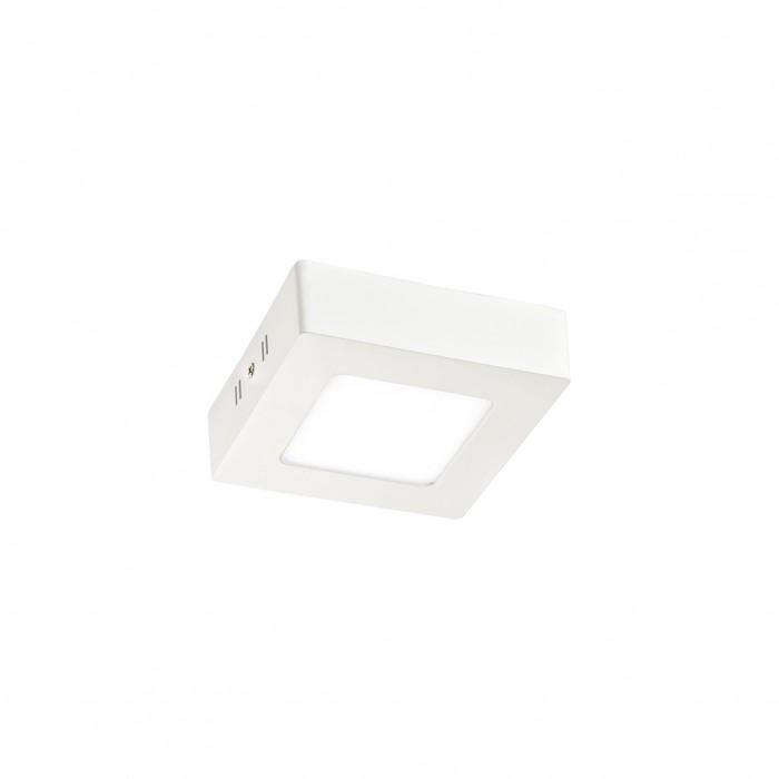1Накладной светодиодный светильник 1349-6C Favourite