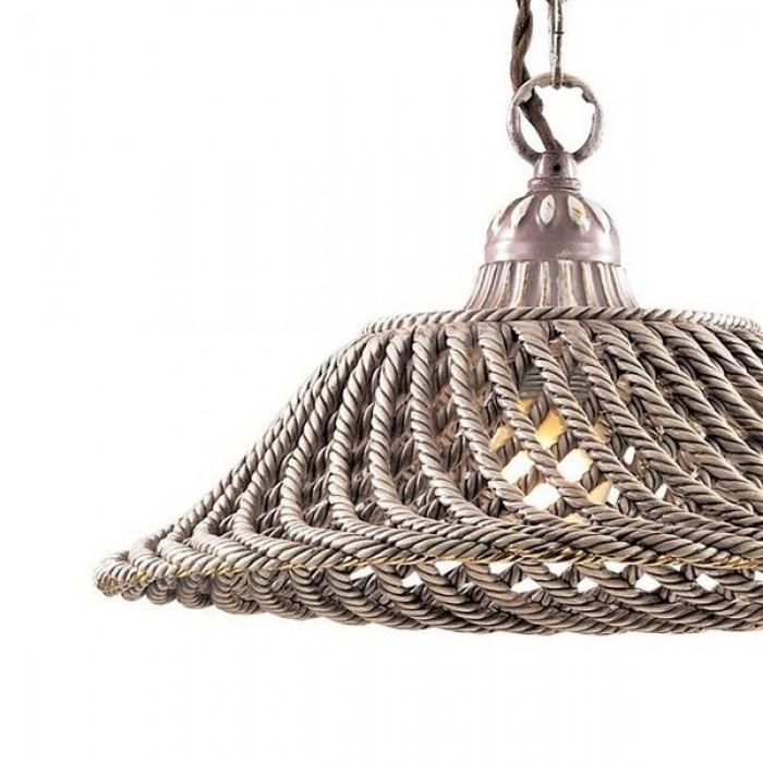 2Подвесной светильник 1378-1P Favourite