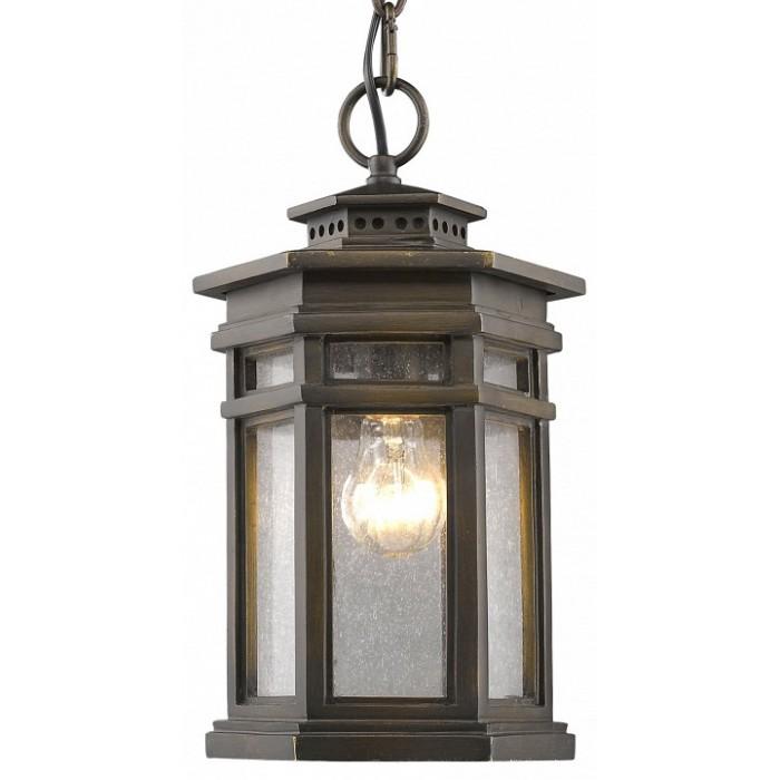 1Уличный подвесной светильник 1458-1P Favourite Guards