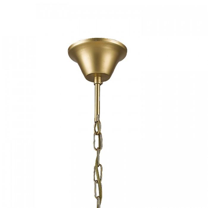 2Подвесной одиночный светильник 1469-1P Favourite Dorata