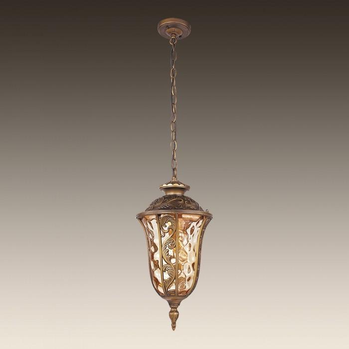 1Подвесной уличный светильник 1495-1P Favourite