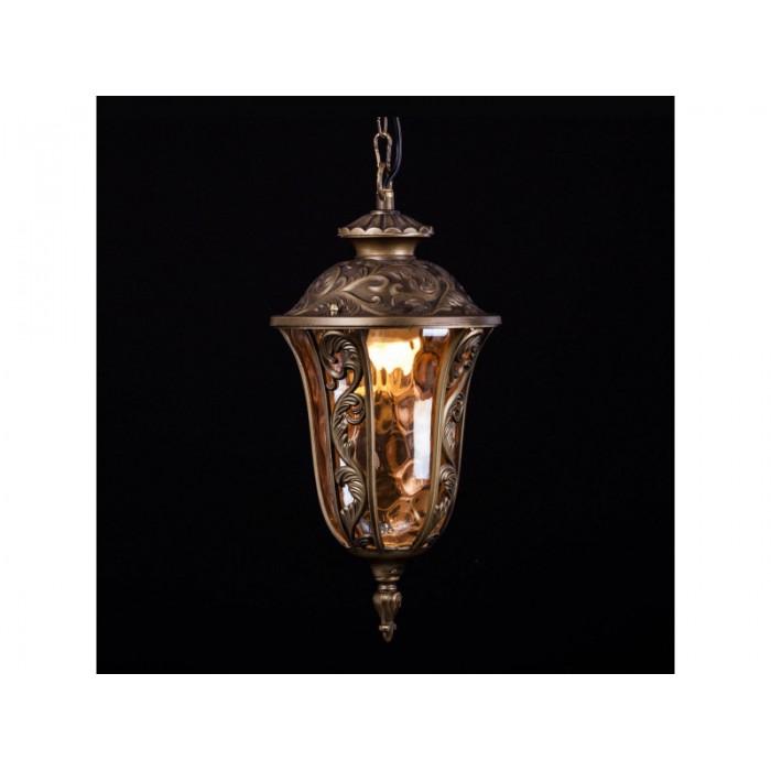 2Подвесной уличный светильник 1495-1P Favourite
