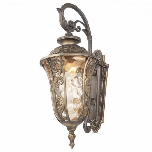1495-1W Уличный настенный светильник Favourite