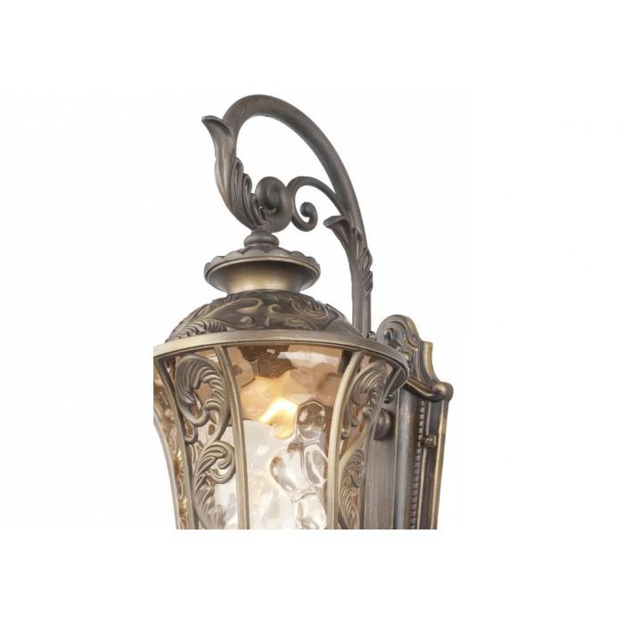 2Настенный уличный светильник 1495-1W Favourite