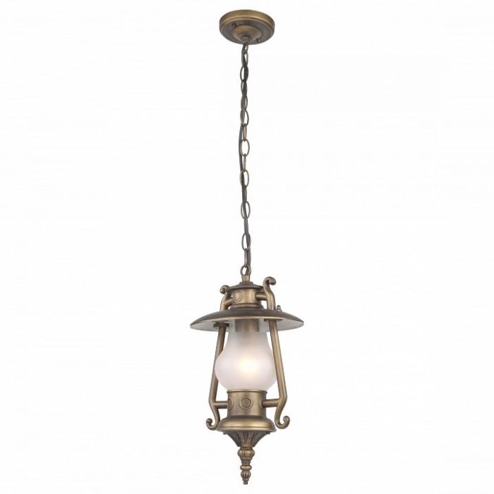 1Подвесной уличный светильник 1496-1P Favourite