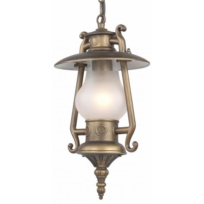 2Подвесной уличный светильник 1496-1P Favourite