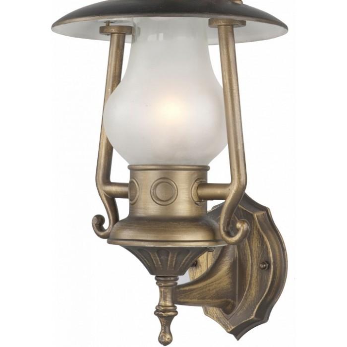2Настенный уличный светильник 1496-1W Favourite
