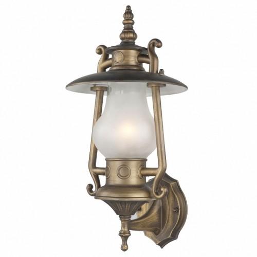 1496-1W Уличный настенный светильник Favourite