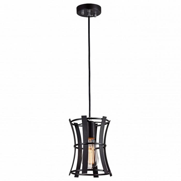 1Подвесной светильник в стиле LOFT 1521-1P Favourite