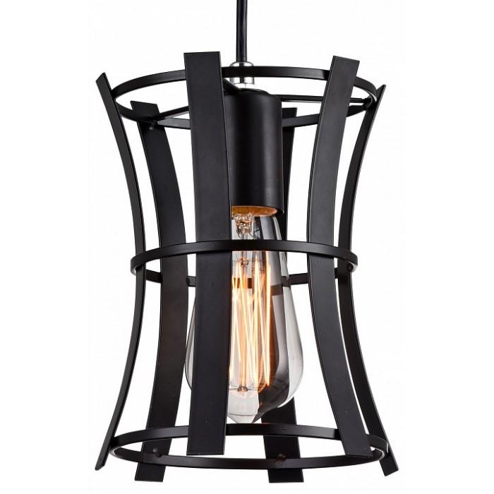 2Подвесной светильник в стиле LOFT 1521-1P Favourite