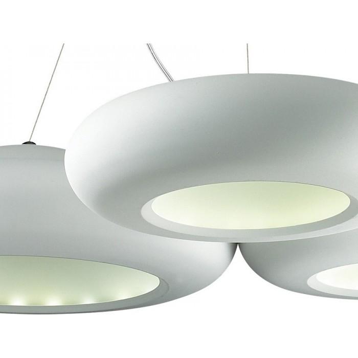 2Светодиодная люстра 1526-52P LED Favourite