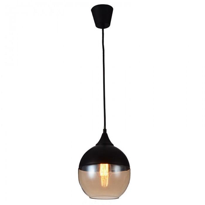 1Подвесной одиночный светильник 1593-1Р Favourite