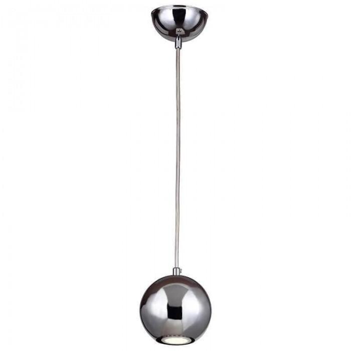 1Подвесной одиночный светильник 1598-1Р Favourite