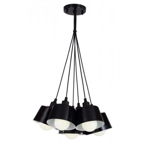 1680-6P Светильник подвесной Favourite