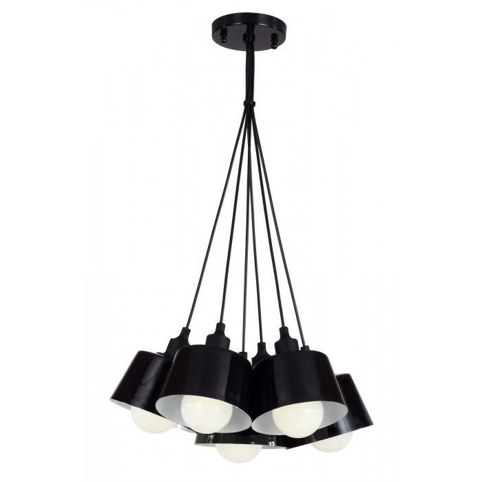 1Подвесной светильник 1680-6Р Favourite