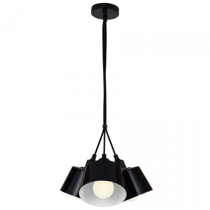 1Подвесной светильник 1680-3Р Favourite