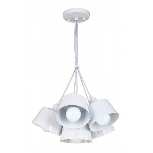 1681-6P Светильник подвесной Favourite