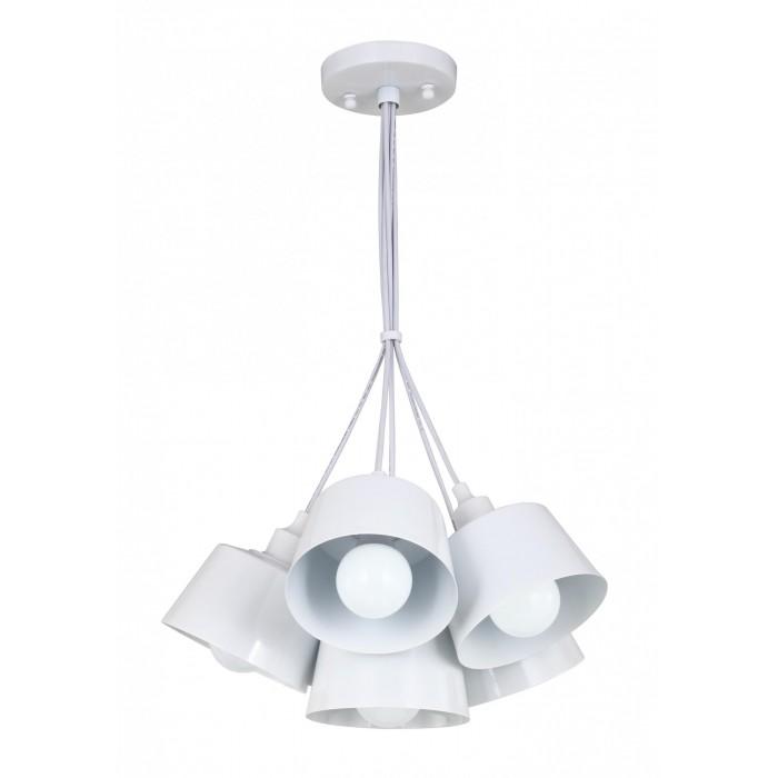 1Подвесной светильник 1681-6Р Favourite