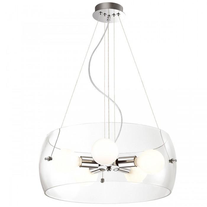 1Подвесной светильник 1693-5Р Favourite