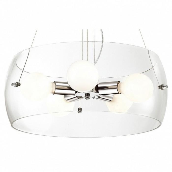 2Подвесной светильник 1693-5Р Favourite