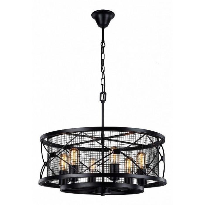 1Подвесной светильник 1783-6P Favourite