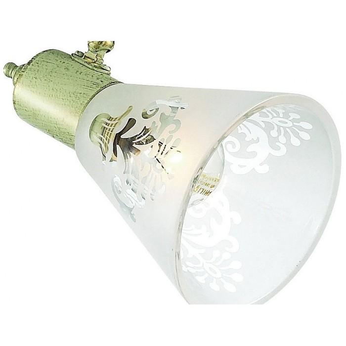 2Потолочный светильник 1794-4U Gumbata FAVOURITE
