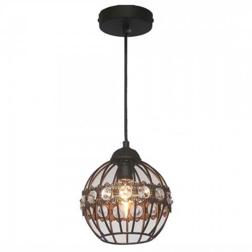 1801-1P подвесной светильник Favourite