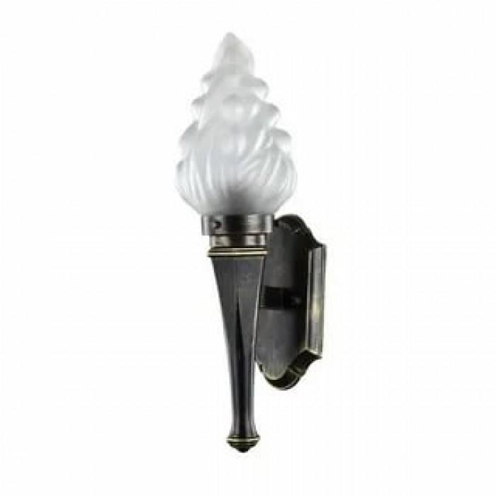 1Настенный уличный светильник 1803-1W Favourite