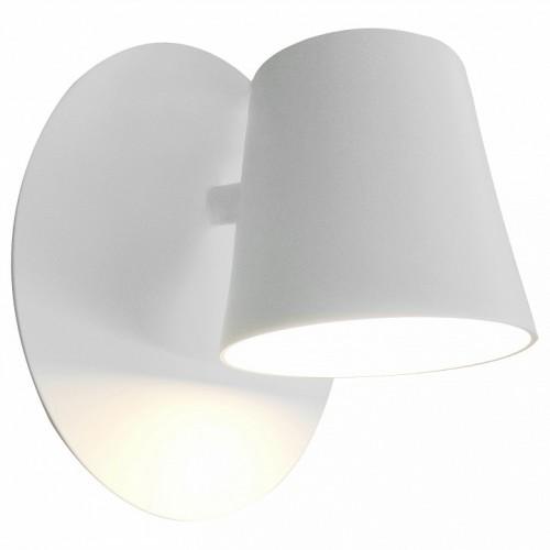 1853-1W Deckel FAVOURITE Настенный светильник