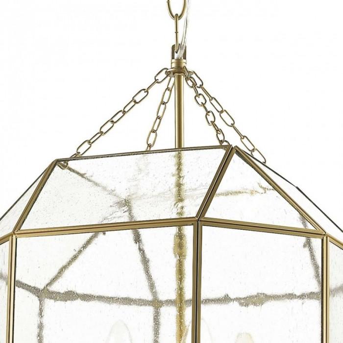 2Подвесной светильник, люстра 1948-4P Favourite