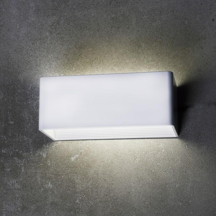 1 1997-1W Twinser FAVOURITE Настенный светильник