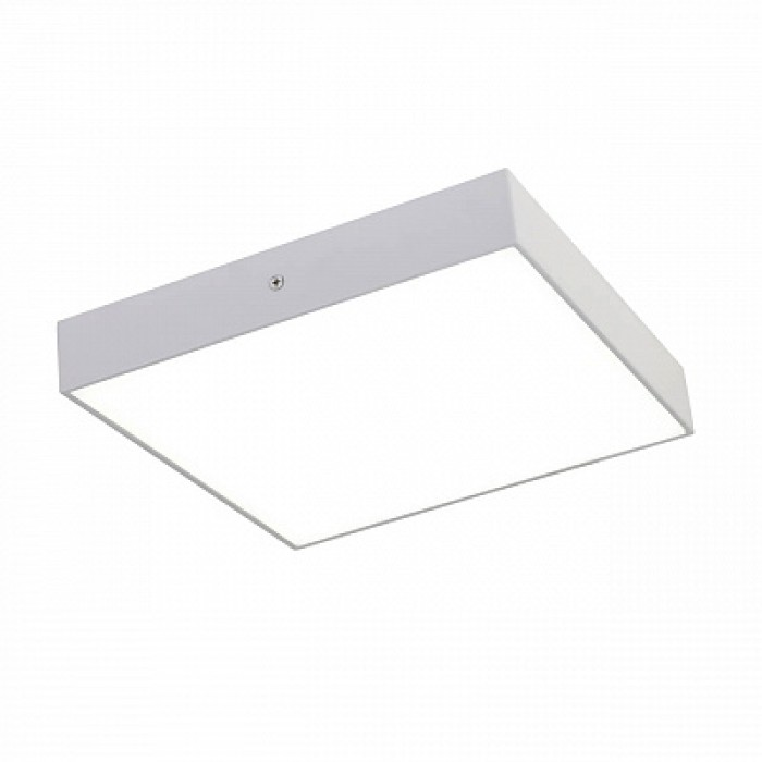 1Потолочный светодиодный светильник 2066-24C Flashled FAVOURITE