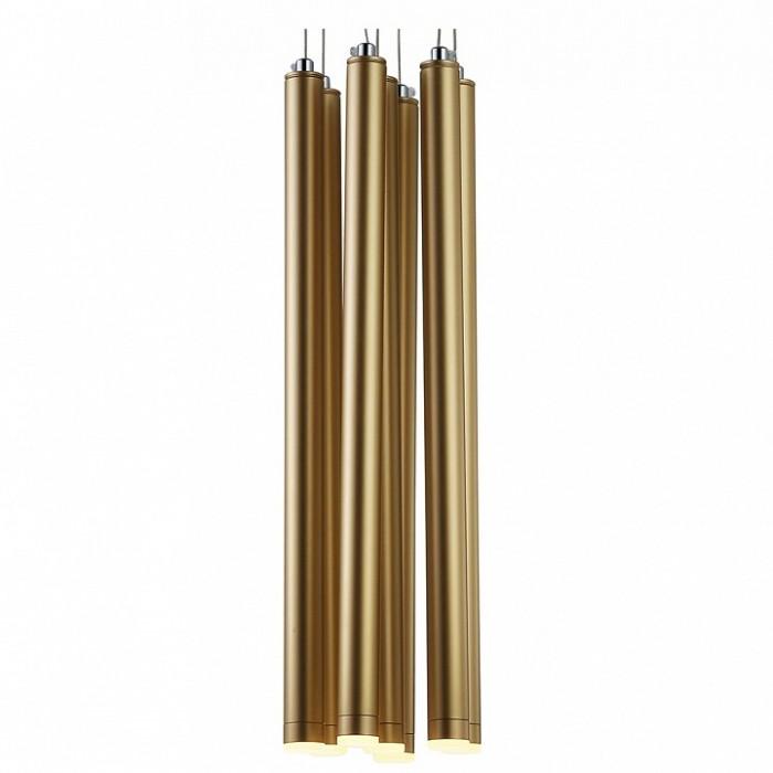 2Подвесной светильник 2104-7P Organ FAVOURITE