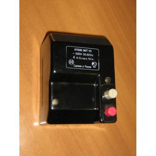 Автоматический выключатель АП50Б З МТ-10IH 4А