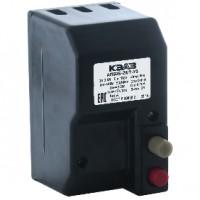 Автоматический выключатель АП50Б З МТ-10IH 10А