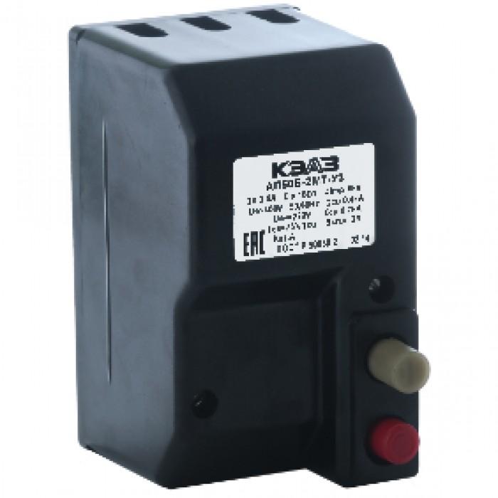 1Автоматический выключатель АП50Б З МТ-10IH 10А