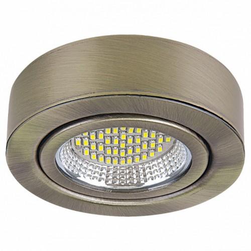 003331 Мебельный светильник Lightstar